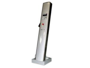 Power Scanning Laser