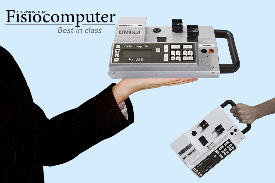 Offerta Speciale Multifunzione UNIK4 - Fisiocomputer