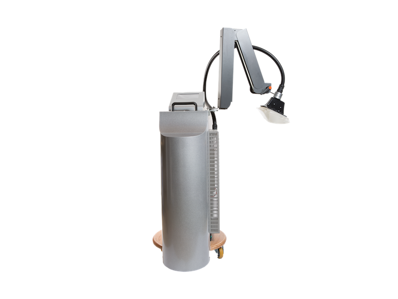 Ipertermia - IP1 Fisiocomputer - Elettromedicali per Fisioterapia