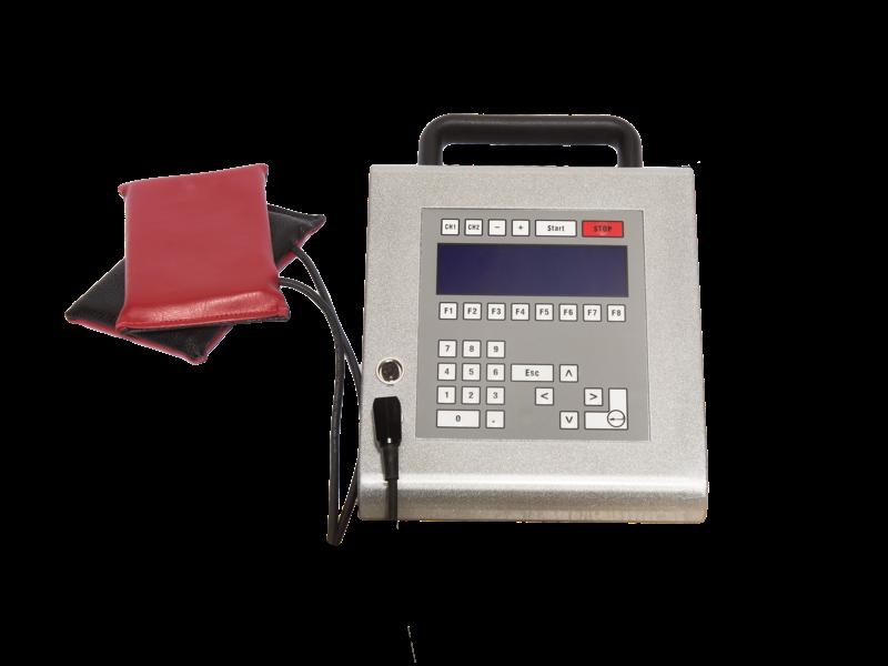 Fisiocomputer MG2 - Magnetoterapia - Made to Last - Elettromedicali per Fisioterapia