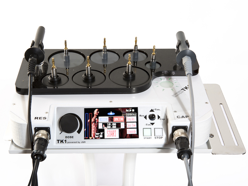 Electromedical Devices for Physiotherapy