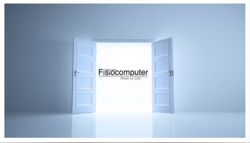 Fisiocomputer - Made to Last - Open Office - Porte Aperte