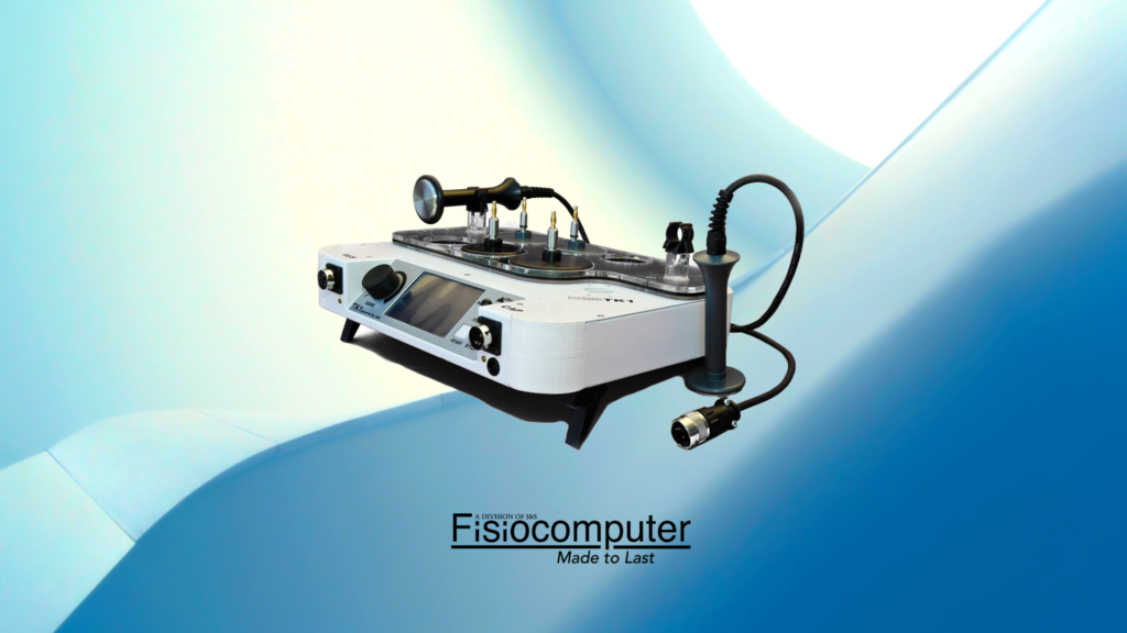 Tecar TK1 Fisiocomputer - Banner - Offerta Speciale - Elettromedicali per Fisioterapia - Made in Italy